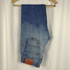 Lucky Brand Jeans Womens Size 29 Straight Leg